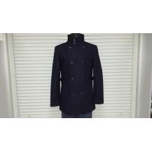 Пальто мужское AVVA A52 6131 11 LACIVERT DARK BLUE